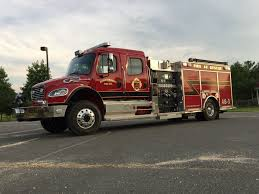 100 Freightliner Fire Trucks Felton Community Company DPC Emergency Equipment