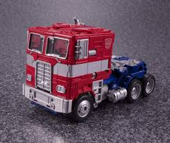 TAKARA TOMY Transformers Legendary Optimus Prime Robot