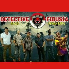 kamu adalah inspirasi ku detective fidusia by aridharma