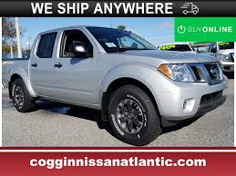 New 2019 Nissan Frontier For Sale At Coggin Nissan On Atlantic | VIN ... 2019 Nissan Frontier Truck Versions Specs Usa Model Research In Saco Me Bill Dodge Lufkin Tx Loving New Finally Confirmed The Drive Used 2017 For Sale Anchorage Ak Flagstaff Az 2013 2wd Crew Cab Swb Automatic Sv At Gear 198004 Diamond Series Full Width Black Xtreme Grille Guard Extreme Grill Guards Nissanfrontrtruckarecapcxsiestopper Suburban Toppers Morries Brooklyn Park Coggin The Avenues