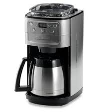 buy cuisinart 12 cup coffee maker from bed bath beyond