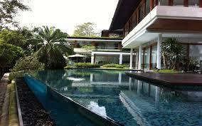 100 Dalvey Road Guz Architects Singapore UK