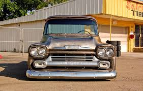 1958 Chevy Truck With A Twin-turbo LS1 | Apaches | Pinterest ... 1958 Chevrolet Cameo Pickup F1971 Houston 2015 1953 Chevy Truck Howard Knapp Upstate Ny Undead Sleds Hot 1956 Napco 4x4 Truck 3 Youtube Trucks Pinterest This Apache Is Rusty On The Outside And Ultramodern Very Nice Pick Up A With Few Surprises Its Sleeve Feature Classic Rollections Chevytruck 58ct0226d Desert Valley Auto Something Sinister Way Comes Photo Fesler Project 58 Restoration