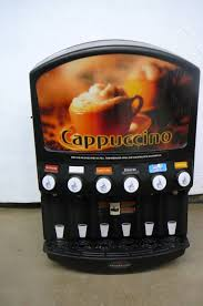 Commercial Coffee Brewers And Cappuccino Machines