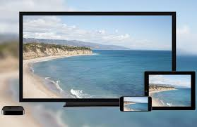 Stream Video from your iPhone or iPad to Apple TV via AirPlay [How to]