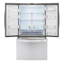 Counter Depth Refrigerator Width 30 by Lfc21776st Lg Appliances 36