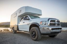 Custom Built Truck Campers Archives | Truck Camper Adventure