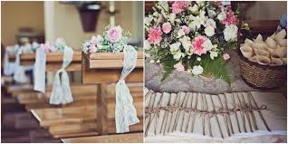 Pembrokeshire Wedding Details At Immaculate Conception Roman Catholic Church