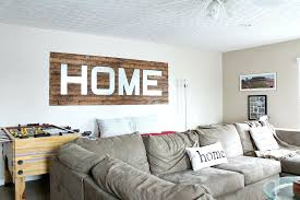 Rustic Modern Wall Art Inspiration Gallery From Decor Ideas Metal