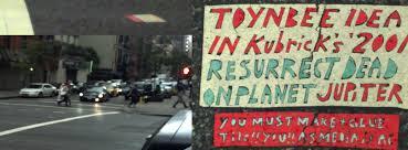 new york cine radio mystery of the toynbee tiles mini episode