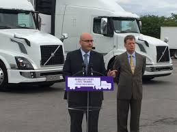 New Ontario Truck Drivers To Receive Mandatory Training | The Star
