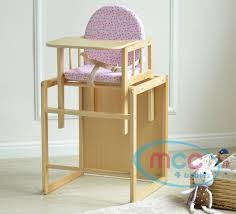 Pink 3 In 1 Baby Wooden High Chair With Play Table Cushion & Harness ... Nova Wood High Table Media Poseur Tables Furnify Wooden Baby Chair 3in1 With Tray And Bar Tea Buy Keekaroo Height Right Natural Online At Koodi Duo Abiie Beyond With Pink 3 In 1 Play Cushion Harness Mocka Original Highchair Highchairs Nz Adjustable In Infant Feeding Seat Toddler Us Gorgeous Wooden High Chairs Worthy Of Your Holiday Table For Babies Toddlers Mothercare Combo Ba14 Trowbridge