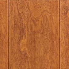 Santos Mahogany Flooring Home Depot by Home Legend Hand Scraped Maple Saddle 1 2 In T X 3 1 2 In W X