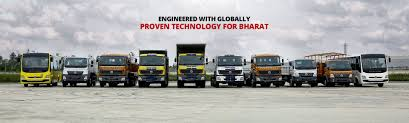 100 Semi Truck Values BharatBenz S Buses Commercial Vehicle Heavy Vehicle