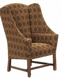 Primitive Upholstery Sale