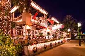St Augustine Segway Tours Nights of Lights