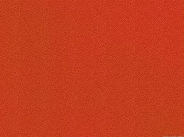 Orange Basketball Texture