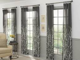 Black Sheer Curtains Walmart by 37 Best Windows That Wow Images On Pinterest Window Treatments