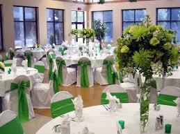 Emerald inspired decor Emerald Green Wedding Pinterest