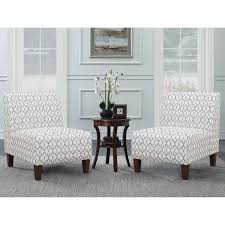 Accent Chair And Table Set