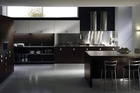 Kitchen Wall Tiles Design Floor With Dark Cabinets Color Schemes