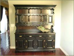 China Cabinets Hutch Stunning Ideas Dining Room