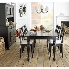 kipling mahogany large extension dining table in dining kitchen