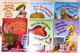 1225 Christmas Tree Lane By Debbie Macomber by Buy How Do Dinosaurs Set Of 6 Books Say Merry Christmas Say Good