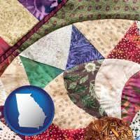 Curtain Call Fabrics Augusta Ga by Fabric Shops In Georgia