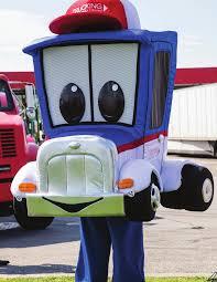 100 John Veriha Trucking THE MANY