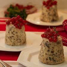 Christmas Pudding Recipe Easy Quick