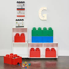 LEGO Toy Storage And Organizers For Kids