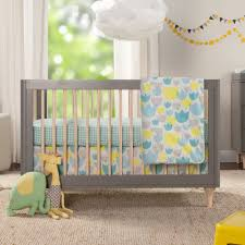 Kohls Nursery Bedding by Lolly 3 In 1 Convertible Crib