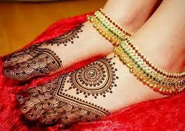 130 Beautiful Punjabi Mehndi Designs 2018