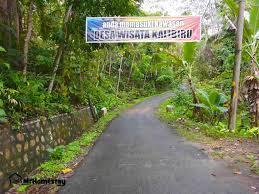 Desa Wisata Kalibiru Yogyakarta