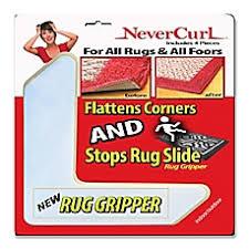 Bed Bath And Beyond Bathroom Rugs by Rug Pads U0026 Accessories Non Slip Rug Pad Vinyl Carpet Runners