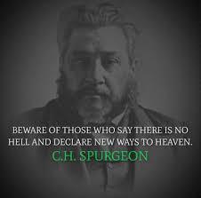 Charles Spurgeon Daily