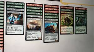 Ajani Mentor Of Heroes Deck List by The 3 0 Deck Compendium Limited Sealed Draft The Game Mtg
