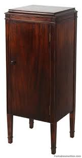 Record Filing Cabinet