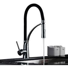 robinet pour evier cuisine top robinet de cuisine 360 rotatif mitigeur d évier extractif en
