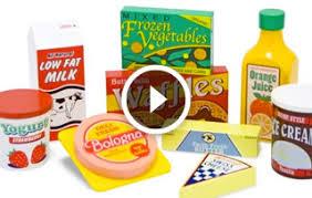 Melissa & Doug Brands Toys & Games