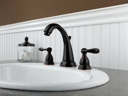 faucet com b3596lf ob in oil rubbed bronze by delta