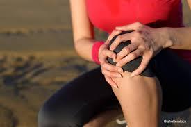 douleur interieur genou course a pied comment continuer à s entraîner avec un de l essuie glace