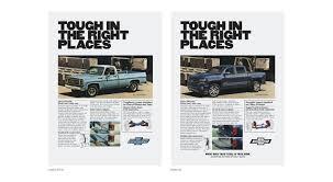 Chevrolet Trucks: