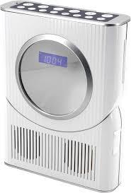 soundmaster bcd250 bad küchen stereo radio mit cd und uhr spritzwassergeschützt