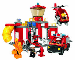 LEGO DUPLO LEGOVille 5601 Fire Station: Amazon.co.uk: Toys & Games Lego Duplo Fire Station 4664 Funtoys 4977 Truck In Radcliffe Manchester Gumtree Airport Remake Legocom Lego Duplo Amazoncouk Toys Games 6168 Durham County Berlinbuy 10592 Fire Truck City Brickset Set Guide And Database Cheap Car Find Deals On Line At Alibacom 10846 Tti Kvzja Jtktengerhu Myer Online 5601 Ville 2008 Bricksfirst