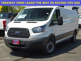 New Ford Commercial Trucks & Used Car Dealer In Lyons, IL - Freeway ...