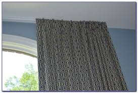traverse curtain rods bed bath beyond curtain home design
