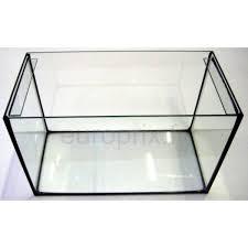 cuve nue en verre collé pour aquarium d eau douce vente d aquarium