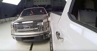 100 Aluminum Ford Truck What Happens When A New F150 Crashes Into An Older